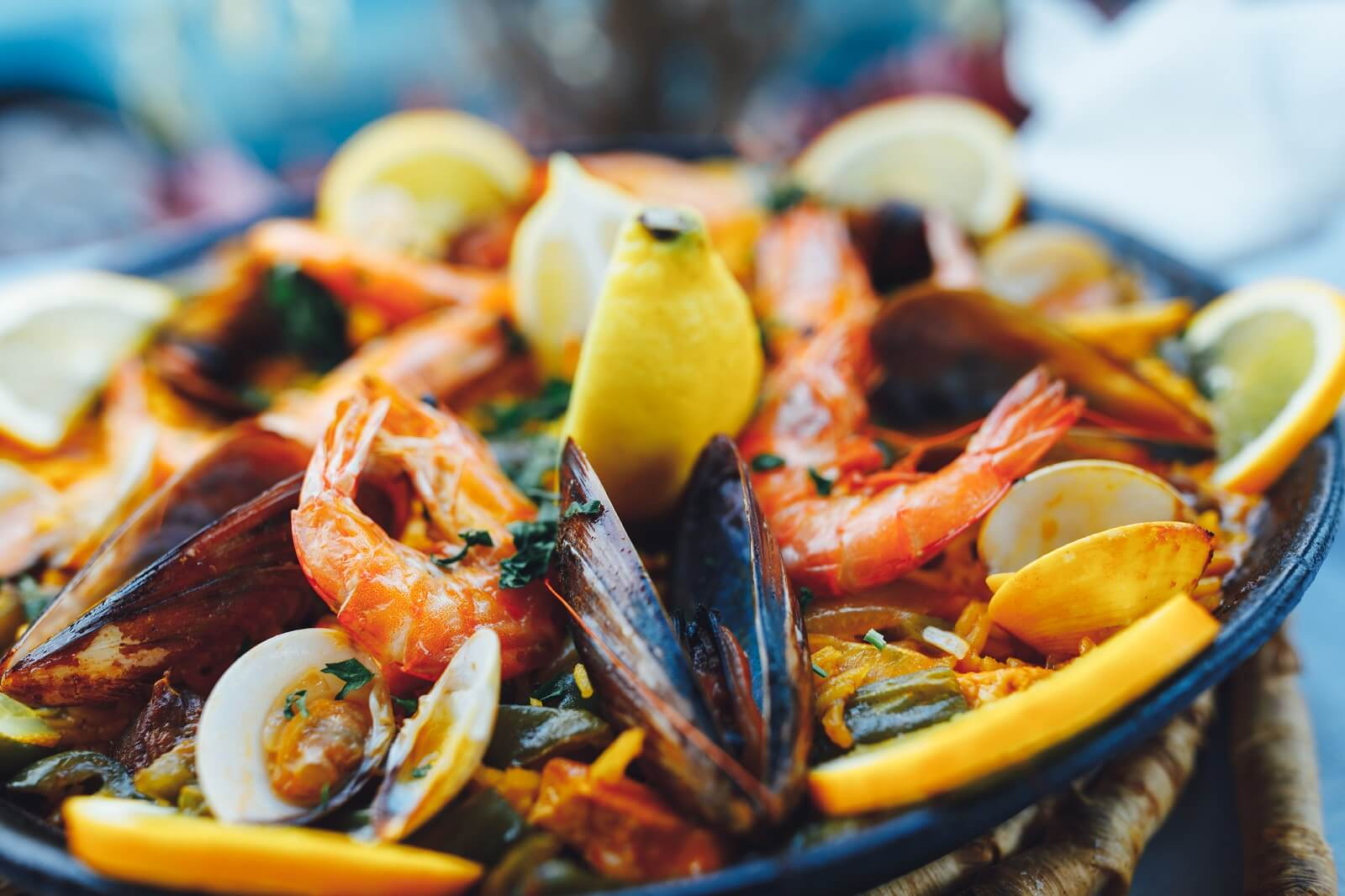 Opcje rybnej restauracji Domek Kata